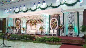 dekorasi pernikahan semarang, dekorasi semarang, vendor dekorasi, dekorasi nikah, suryo kusumo decoration